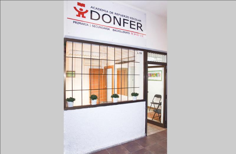 donfer