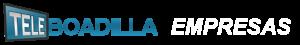 Logo para teleboadilla empresas